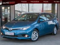 Toyota auris automat hybrid