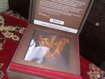 Cutie de colecție 2010 completa cu pachet