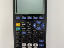 Calculator Stiintific Texas Instruments TI-83 Plus