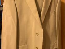 Costum barbatesc nou, lana, de vara, Adams by Secuiana, 52