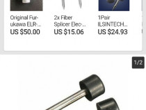 Electrozi Fitel ELR-01(Ninja) accesorii