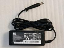 Incarcator laptop original HP 18.5V 3.5A 7.4 x 5.0 x 12,00 m