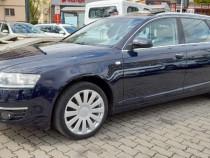 Audi A6 2.0 TDi 140 Cp 2007 Euro 4 Break 188.000 Km