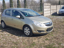 Opel Corsa din 2009 1.0i cu climatronic euro 4