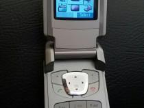 Siemens telefon cu clapetă
