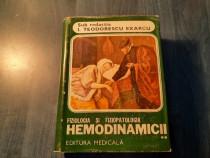 Fiziologia si fiziopatologia hemodinamocii I. T. Exarcu