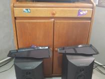 Sistem audio kenwood
