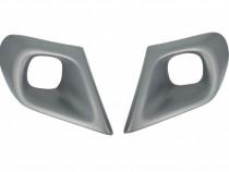 Ornamente proiectoare ceata Dacia Duster II 2018-> Argintiu
