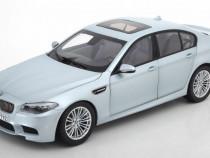 Macheta BMW M5 F10 2012 - Paragon 1/18