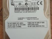 HDD Toshiba 160 GB