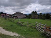 Teren,Magura Moieciu Brașov 3360 mp