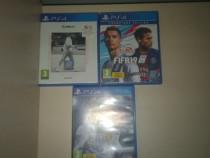 FIFA 21,19,18