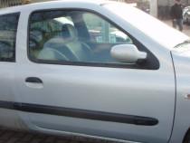 Usa dreapta fata si airbaguri Renault Clio Symbol 2007 piese