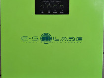 Invertor E Solare Hibrid C1 3KVA / 24V