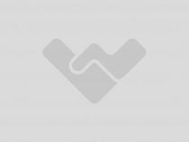 Tractor Case IH 7130 cu roti duble pe spate.