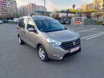 Dacia Dokker Euro6, fab 2016.