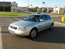 Audi A3,facelift,clima,Ro,3chei,centralizata5 usiDoar1699Eur