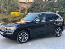 BMW x5 F15 M5.0Diesel - 381 cp