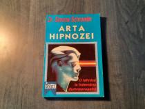 Arta hipnozei de Dr. Simone Schroeder