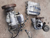 Pompa injecție turbo calculator wv lt t4