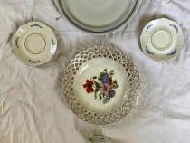 Lot ceramic ceramic portelan romanesc vechi vintage comunist