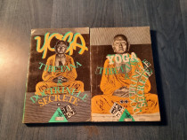 Yoga tibetana si doctrinele secrete 2 volume