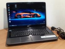 Laptop Mare Display URIAS 18,4 4GB Video ATI HDMI Acer 8530