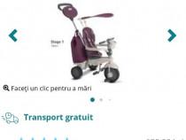 Tricicletă Voyage