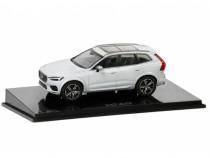 Macheta Oe Volvo XC60 Alb 1:43 30673950