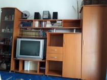 Mobilier dormitor + TV