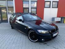 BMW Seria 3, 2.0 Diesel, Euro 5, Navi, Piele, Senzori, Trapa