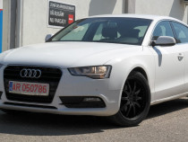 Audi A5 Sedan EURO 6 - an 2016 luna 9, 2.0 Tdi (Diesel)