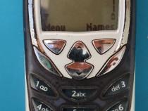 Nokia 8310 Grey - 2001 - liber