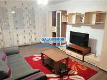 Inchiriez apartament cu 3 camere, complet mobilat si utilat,