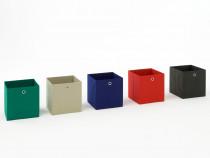 Cutie depozitare pliabila MEGA, 32 x 32 x 32 cm