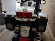 Motor Bmw Politie