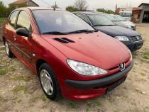 Peugeot 206 1.1 benzina fab 2004 klima