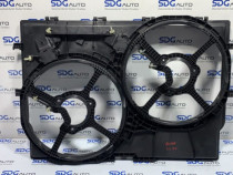 Suport ventilatoare GMW Citroen Jumper an 2006-2016 Euro 4 E
