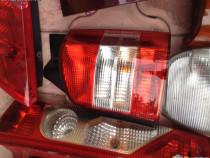 Stopuri VW T5 facelift