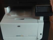 Dezmembrez imprimanta HP LASERJET PRO CM1415fnw color