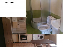 Garsoniera /Apartament 1 camera (studio),Strand II, Sibiu