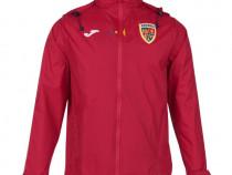 Geaca nationala fotbal Romania FRF ploaie-vant