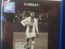 FIFA 21 PS 5