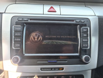 Navigatie Volkswagen RNS 510