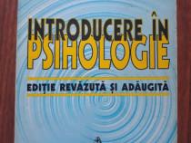 Introducere în psihologie (volumul II)