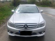 Mercedes C klasse w 204