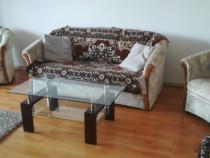 Apartament 3 camere Ispirescu ,mobilat,utilat