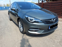 Opel astra elegance, 1.5 dvh, 90 kw / 122 cp start/stop