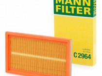 Filtru Aer Mann Filter C2964
