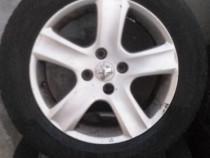 Jante aliaj / roti Peugeot 308